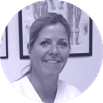 Heidi Tryland, Osteopath